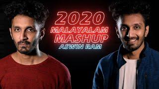 2020 Malayalam Mashup-Aswin Ram