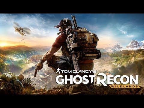 Tom Clancy's Ghost Recon : Widlands - ep49 - L'avant-poste et le déserteur