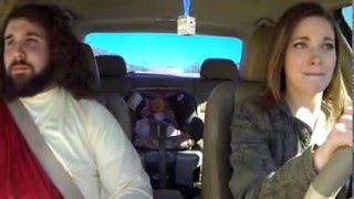 Jesus Take The Wheel Music Video