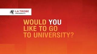 Repeat youtube video La Trobe University Tertiary Enabling Program (TEP)