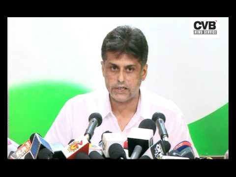 CONGRESS ACCUSES ANNA OF BEING CORRUPT