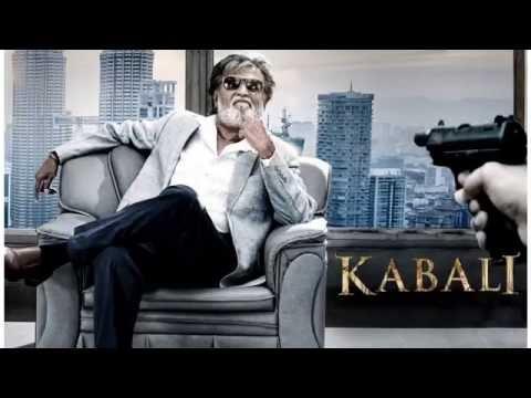 Best leaked scenes of movie Kabali