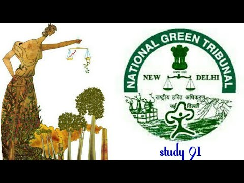 National Green Tribunal _NGT