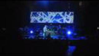 Magne F - Don't Do Me Any Favours (Live at London RAH, May 24th 2008)