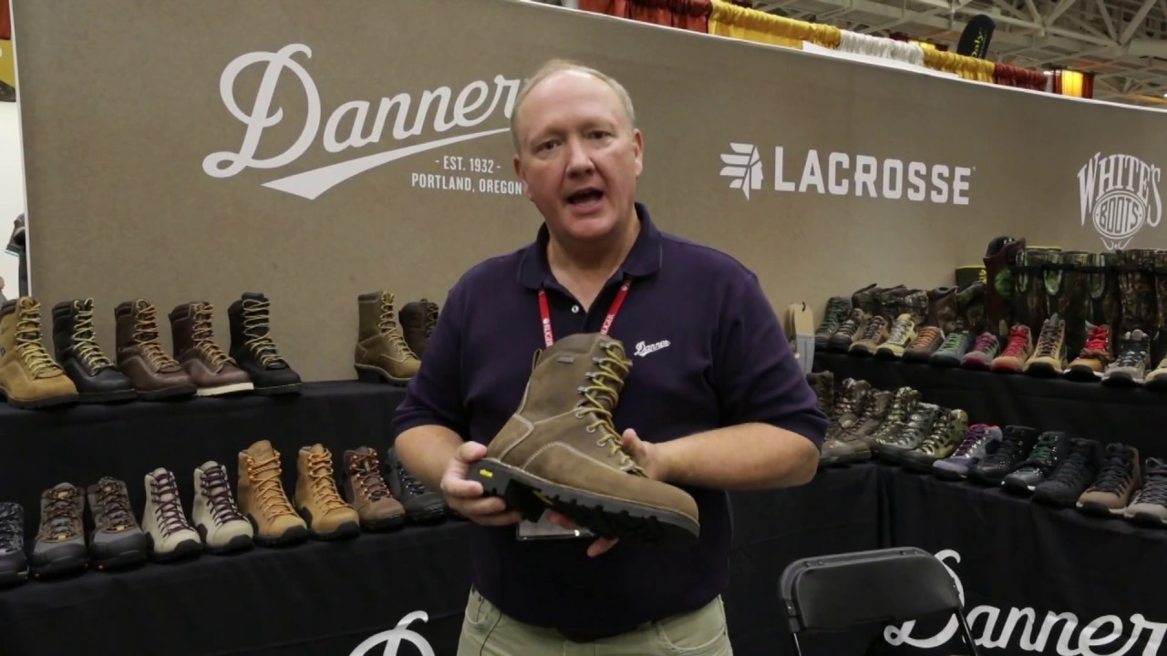 cdf4ddbf24c Danner Gritstone Boot First Look and Overview
