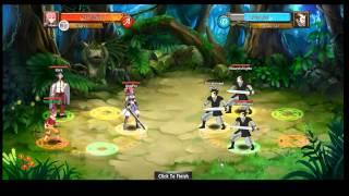 Fairy Tail Online - Недолгая эпизод [Рыцарь] #3