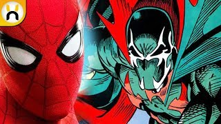 SONY Developing Nightwatch Spider-Man Spinoff Film