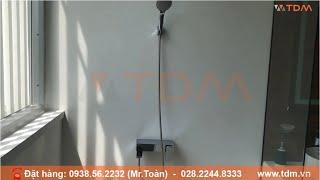 TDM.VN | Review vòi sen tắm American Standrad WF-1311 ( WF 1311 ) sen tắm nóng lạnh cao cấp