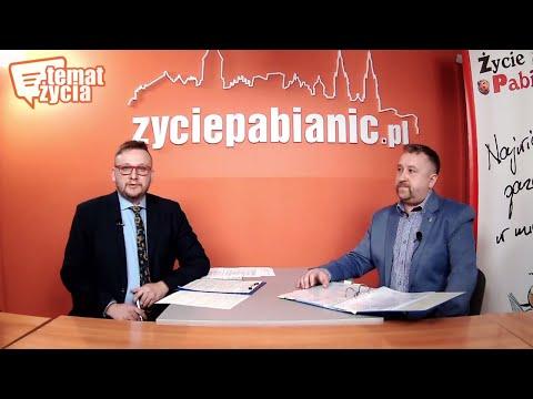 Temat Życia: Rozmowa z Dariuszem Jakóbkiem - zawieszonym dyrektorem łódzkiego liceum
