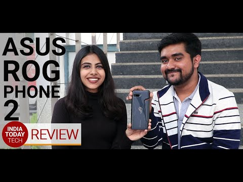 ROG Phone 2 Review: Let's talk about Asus' 2019 gaming beast