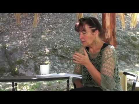 Stoicijnse levenskunst: filosoferen en wandelen op Lesbos met Miriam van Reijen