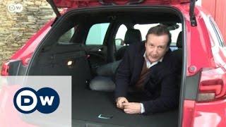 Viel Platz im Opel Astra Sports Tourer | Motor mobil