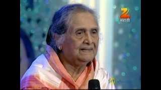 Zee Gaurav Awards 2012 March 25 '12 Part - 5