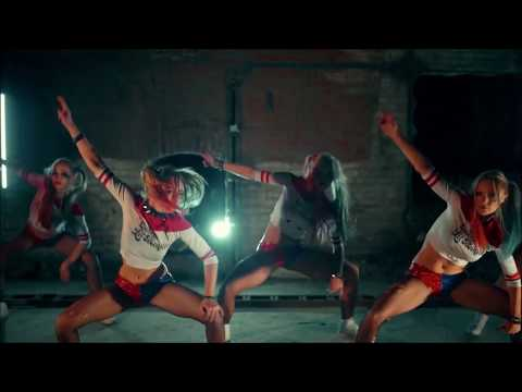 Harley Quinn Dance Hall - Chick Habit edit