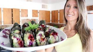 Healing Through Food   Day 9