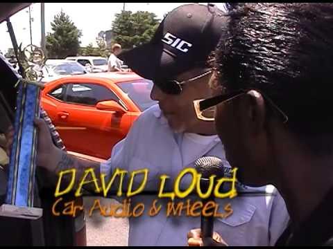 David Loud Audio & Wheels / Tri-State Triangle Media