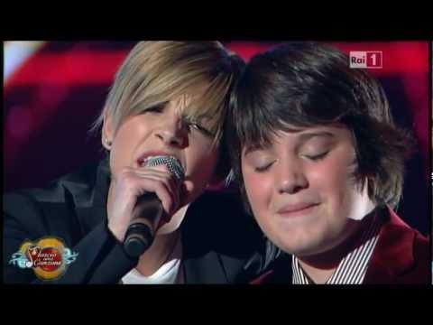 Emma e Nicola Cardinale - Sarò libera