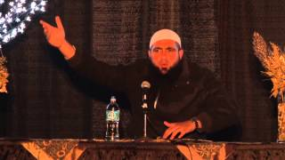 Loving Your Brother & Sister For The Sake Of Allah - Newest 2015 Lecture From Mohammad Hoblos