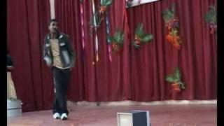 Raj The Show Man