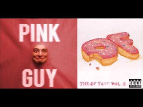 If Pink Guy was in Odd Future