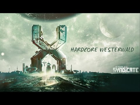 SYNDICATE 2016 - Warm-Up by Hardcore Westerwald [for Germany]