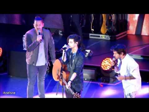 Abraham Mateo + Mau & Ricky -
