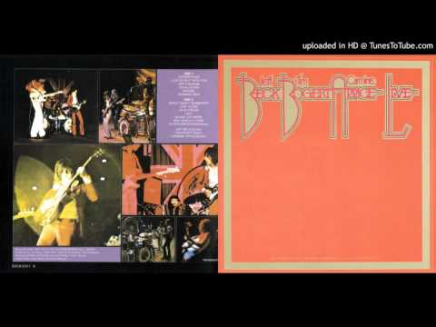 Beck, Bogert & Appice - Superstition