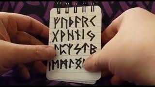 Les Runes : formation pratique en français (tutorial)