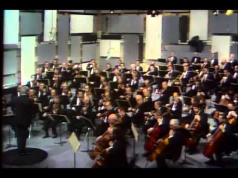 BEETHOVEN Symphony No 6 Pastoral in F Op 68 LEONARD BERNSTEIN