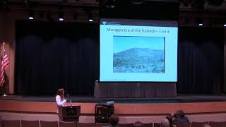 Amelia Taylor, US Bureau of Land Management - State of the Watershed