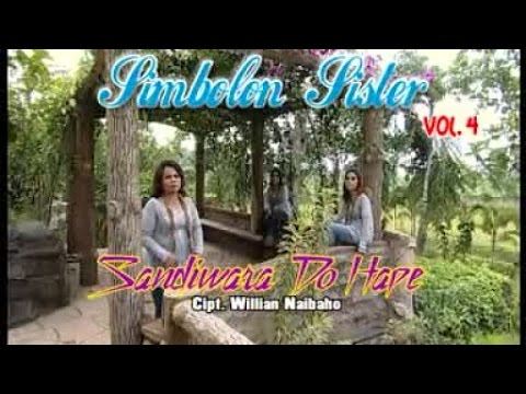Simbolon Sister Vol. 4 - Sandiwara Do Hape (Official Lyric Video)