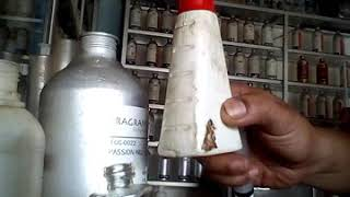 Cara meracik parfum yang berkwalitas
