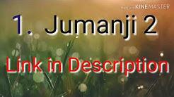 Jumanji 2,Assassin's Creed,Badhaai ho Full HD Torrent Download Links