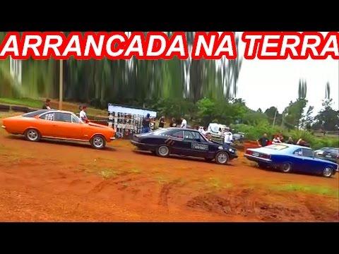 ARRANCADA NA TERRA Boxes - Autódromo André De Geus @ Ponta Grossa-Paraná