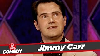 Jimmy Carr Stand Up  - 2003