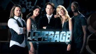 Leverage Soundtrack 1 Hour Version