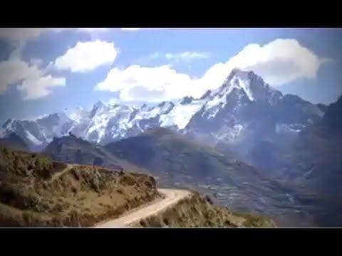 MÚSICA BOLIVIANA - ALAXPACHA BOLIVIA - MI VIDA (HUAYÑO KHANTU)ᴴᴰ