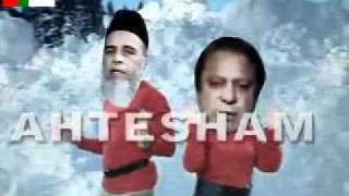 BOLO MQM JEETY SONG WITH FUNNY PAKISTANI POLITICIAN.flv