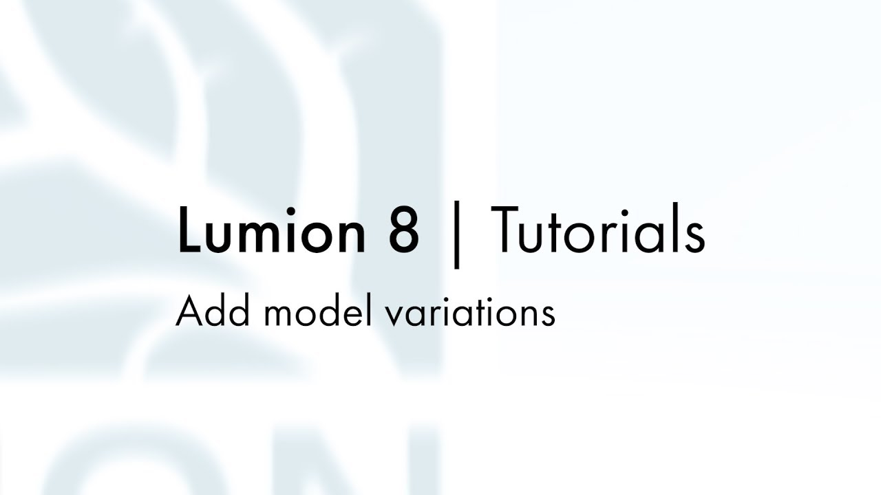 From Revit to Lumion - The Ultimate Review #3 (Lumion 8 Pro