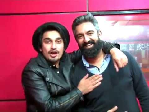 Uzair Jaswal joins Wes Malik on Rush Hour