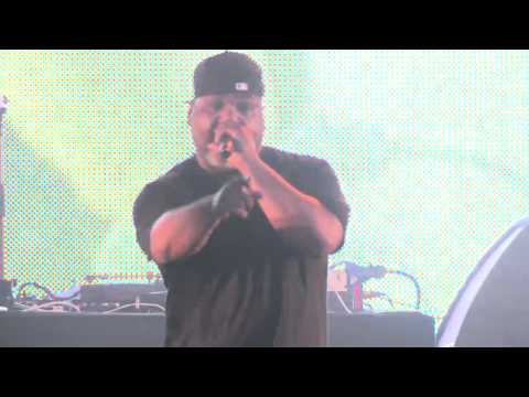 De La Soul // The Magic Number // Kendal Calling 2014