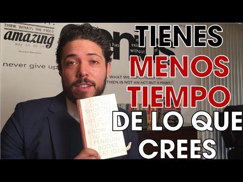 """Resumen: """"Acerca De La Brevedad De La Vida"""" Séneca."""