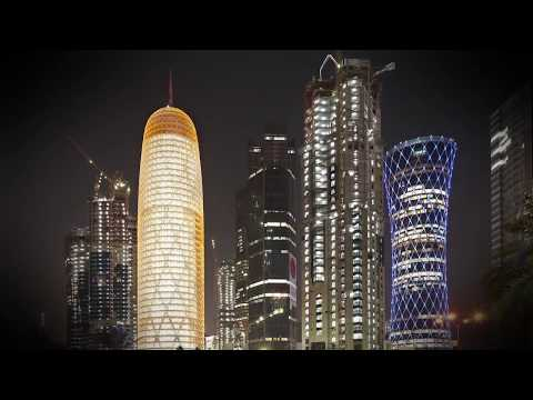 China State Construction Engineering Corporation Video - Intro