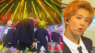 《Comeback Special》 NCT DREAM(엔시티 드림) - We Go Up @인기가요 Inkigayo 20180902