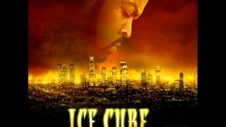 Ice Cube Steal The Show Instru