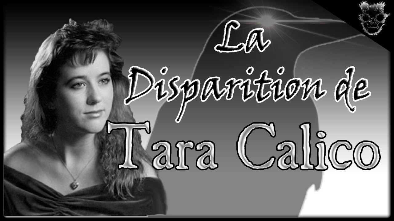 Mystère Voilé - La Disparition de Tara Calico - YouTube