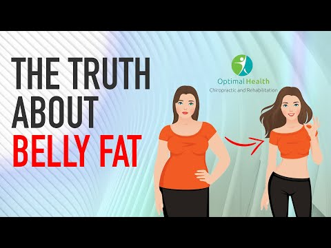 chicago-chiropractor-|-belly-fat-problems-&-why