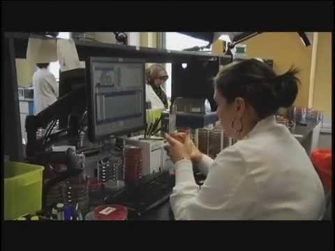 Techniques d'analyses biomédicales