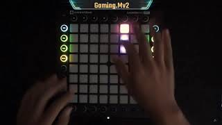 The Chainsmokers - Don't Let Me Down (Instrumental) Launchpad Pro Cover