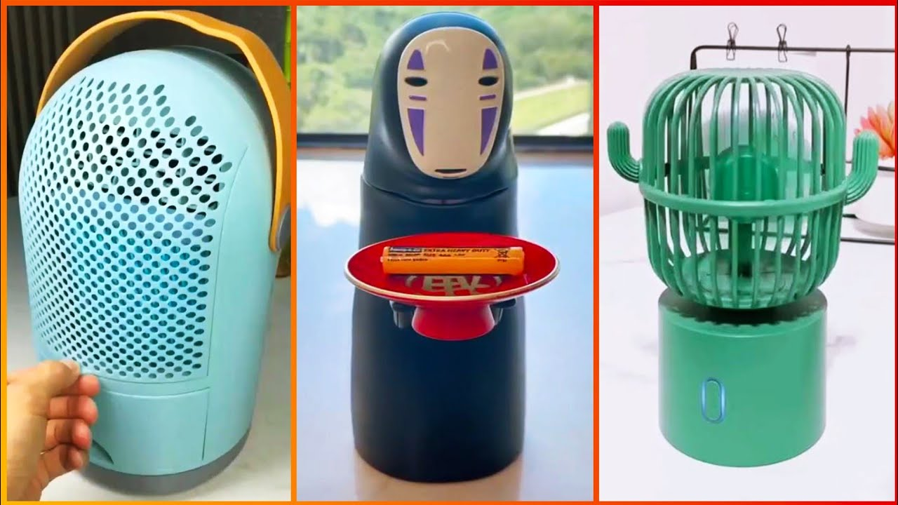 😍Smart Appliances, Gadgets For Every Home/ Versatile Utensils(Inventions & Ideas) #53